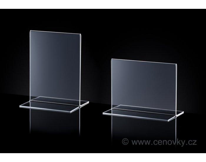 Plexi stojánek AKR-S11